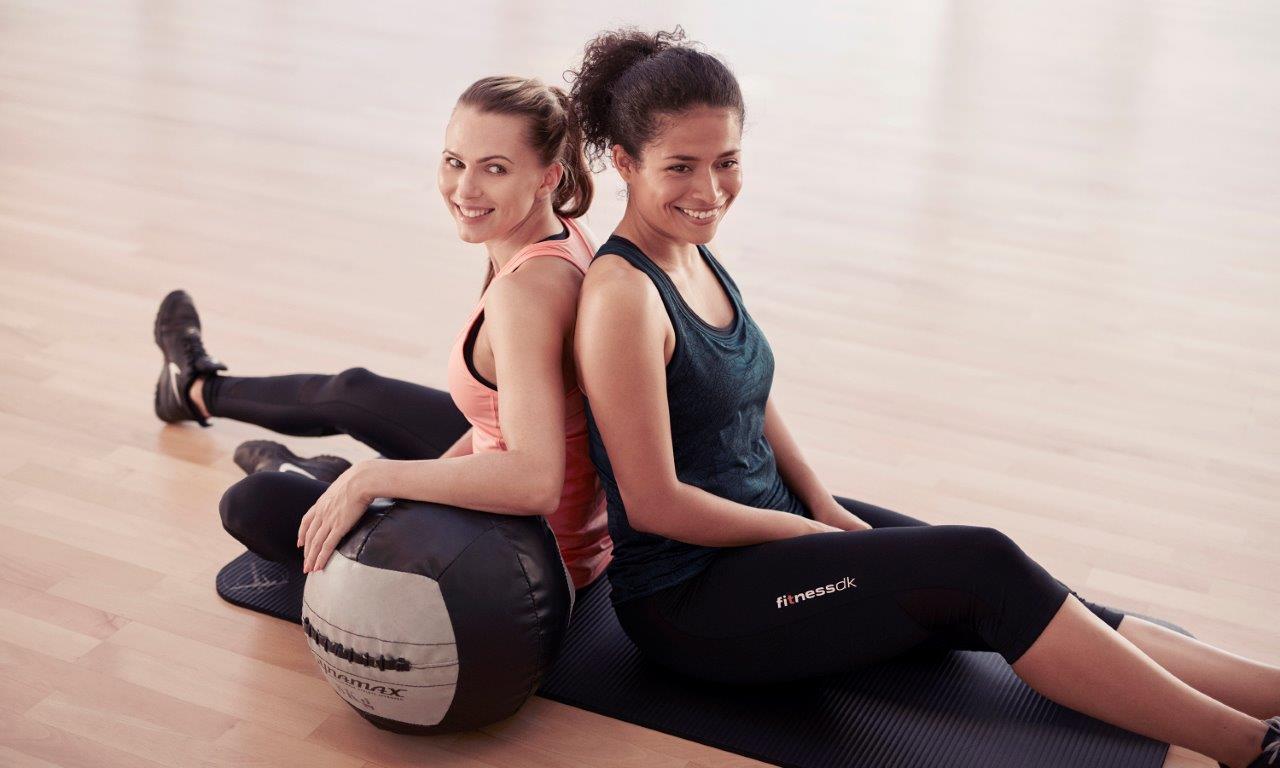 Træningstendens: Aalborgs kvinder vil have muskler og styrke