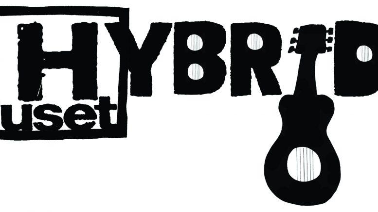 Hybrid Logo