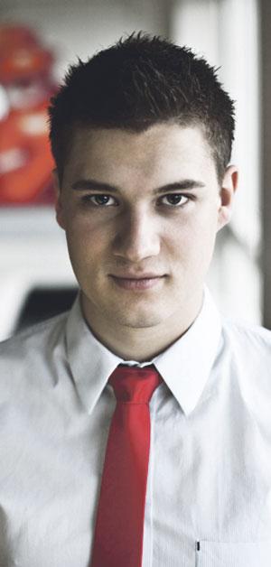 Jakob Cool