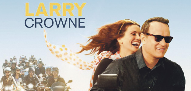 En ny chance til Larry Crowne
