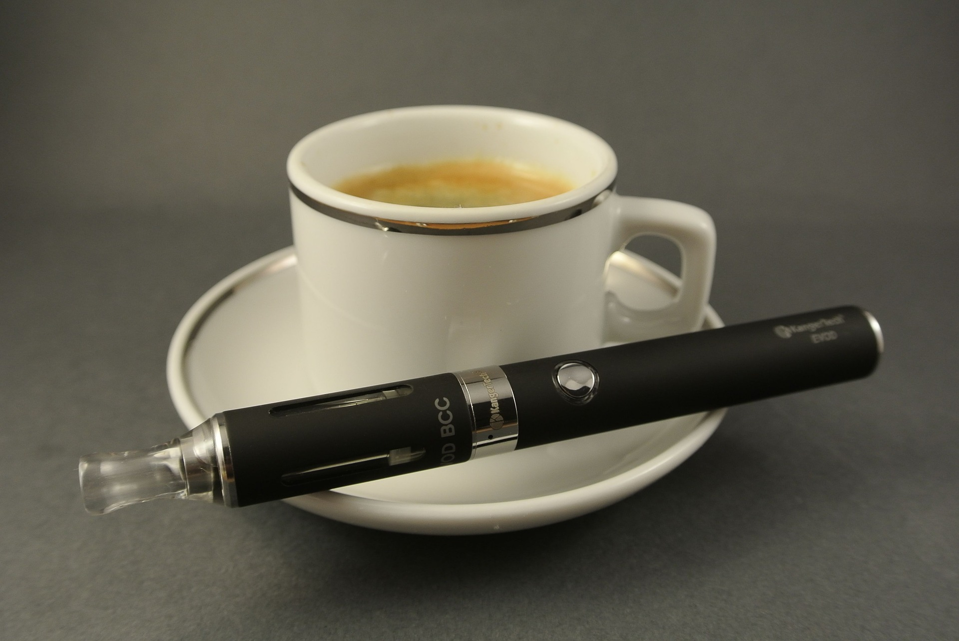 Hvilke fordele er der ved e-cigaretter?