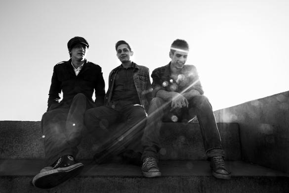 Band Battle: Det nordjyske band T.A.G. vil gå hele vejen!