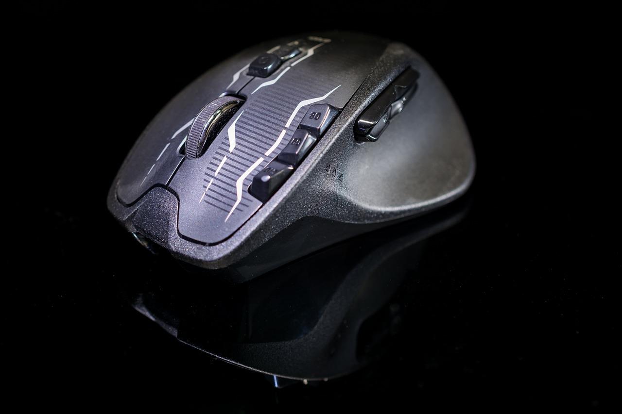 Sådan finder du en billig gamer mus