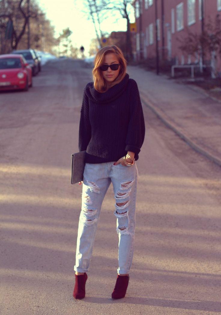 Få det perfekte outfit med disse ting