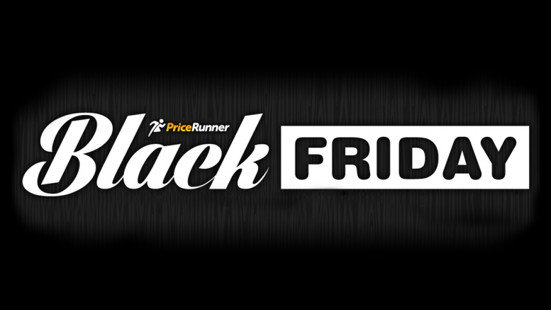 black Friday event cover