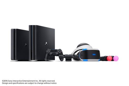 PlayStation 4 er solgt i 60,4 mio. eksemplarer på verdensplan