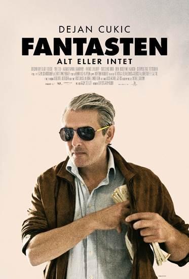 Fantasten – ny dansk film fra den københavnske underverden