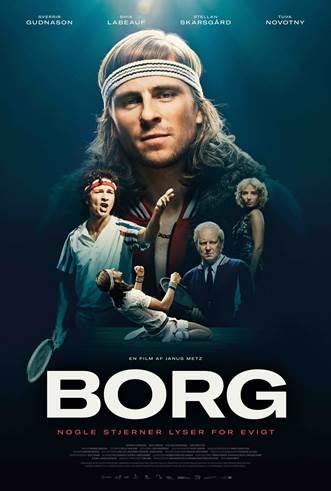 Trailer og plakat til storfilmen BORG er klar!