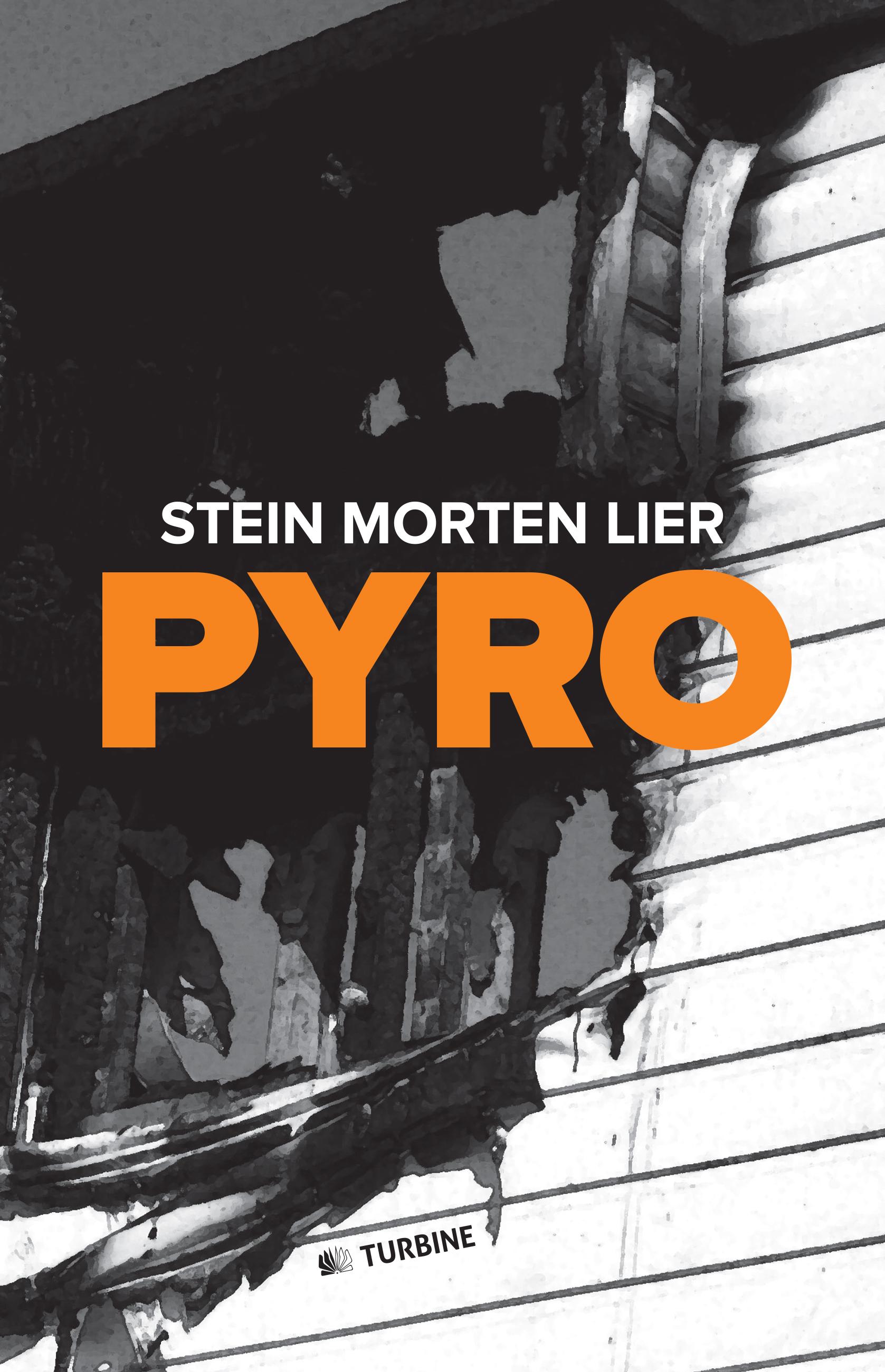 En pyroman, en gangsterboss og en voldelig dranker: Drengen Tinius støder på hård modstand i bind to af ny thriller-serie på dansk