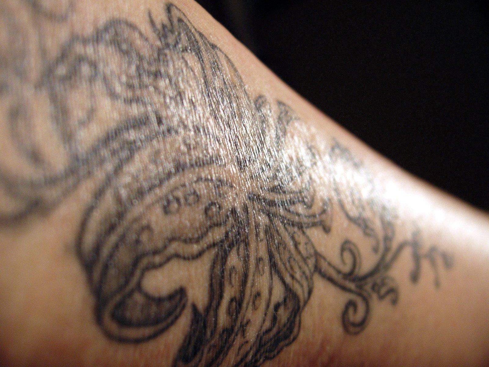 Brothers bærbare printere er uundværlige for tatovører
