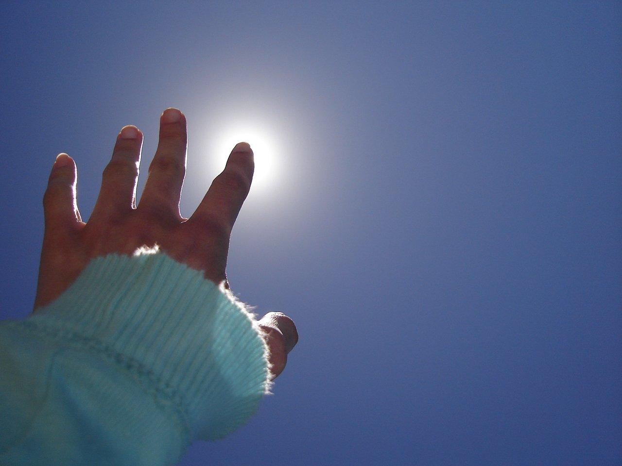 Din viden om modermærkekræft har betydning for din risiko for solskoldninger